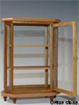 vitrine de collectionneur vitrine de magasin meuble miniature rangement collections pierres. Black Bedroom Furniture Sets. Home Design Ideas
