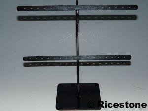 pr sentoir pour bijoux support de boucle d 39 oreille mett w16. Black Bedroom Furniture Sets. Home Design Ideas