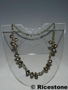 Grand pr sentoir de bijoux pour pendentif ou chaine ta76 14 - Presentoir bijoux professionnel ...