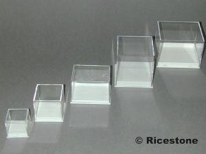 Mini boite plastique - Accessoires Auto sur EnPerdreSonLapin