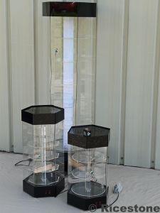 mat riel professionnel pr sentoir et coffret pour bijoux emballage de bijouterie vitrine. Black Bedroom Furniture Sets. Home Design Ideas